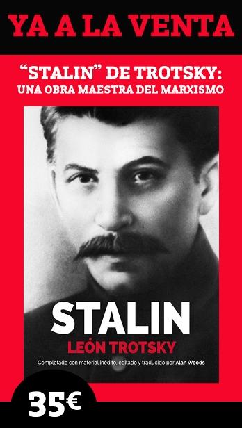 Stalin de Leon Trotsky
